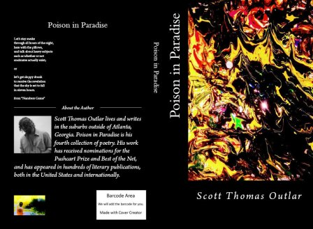 Poison in Paradise full cover JPG