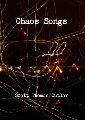 Chaos Songs Front Cover