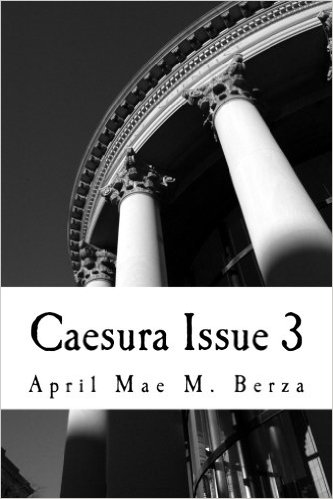 caesura-journal-issue-3-cover
