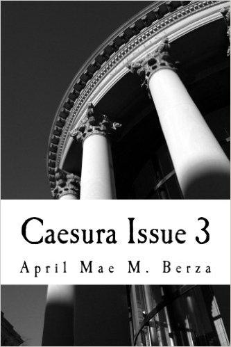 caesura-journal-issue-3-cover