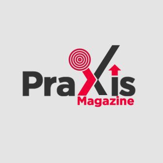 praxis-magazine-logo