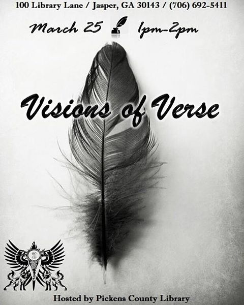 Visions of Verse (3-25-17) promo 2
