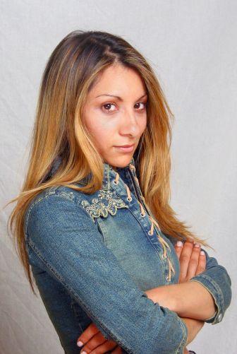 Saira Viola photo
