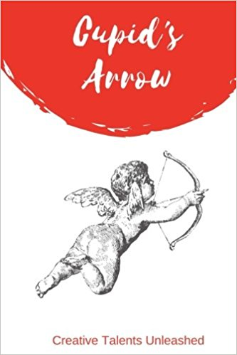 Cupid's Arrow anthology cover