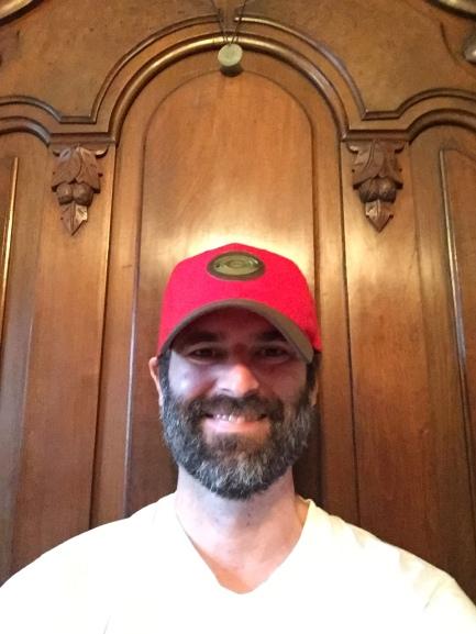 Georgia Hat 2