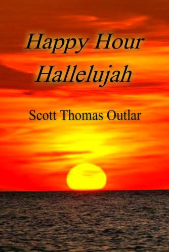 Happy Hour Hallelujah front cover