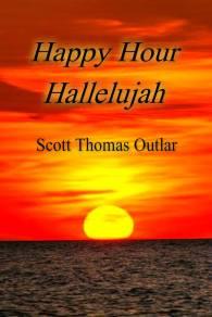 Happy Hour Hallelujah front cover draft