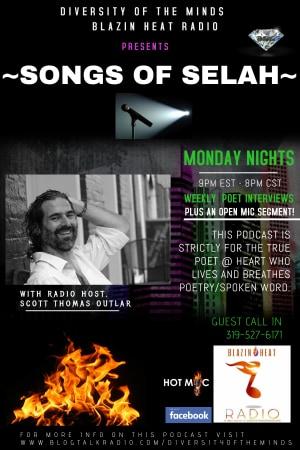 Songs of Selah promo