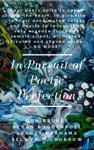Don Beukes - In Pursuit of Poetic Perfection