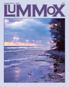 Lummox Press Anthology 7