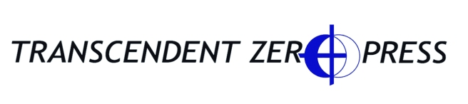 Trancendent Zero Press logo 2