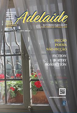 Adelaide Magazine issue 21 cover