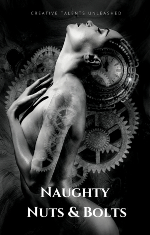 Naughty Nuts and Bolts Cover (CTU)