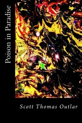 Poison in Paradise front cover (Amazon)