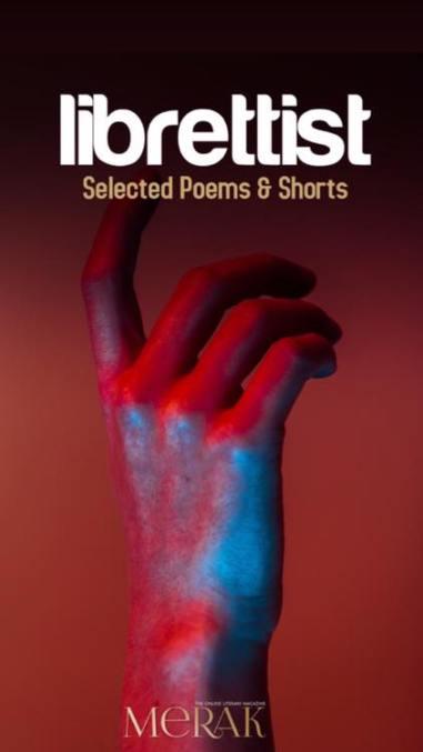 Librettist cover issue 1
