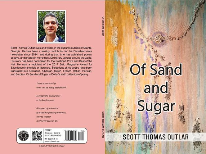 Of Sand and Sugar Cyberwit Cover Final