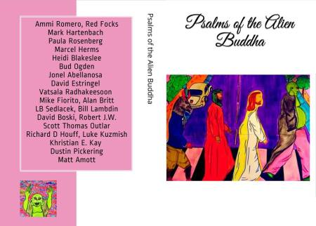 Psalms of the Alien Buddha