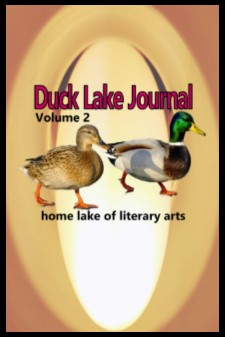 Duck Lake Journal issue 2 cover