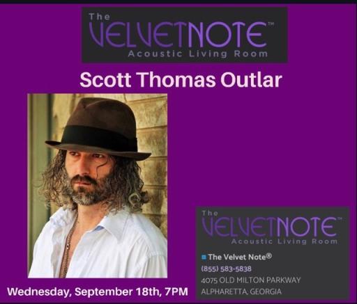 The Velvet Note Promo