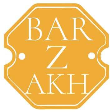 Barzakh Magazine logo