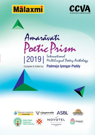 Amaravati Poetic Prism Anthology 2019