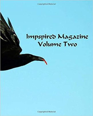 Impspired issue 2 cover