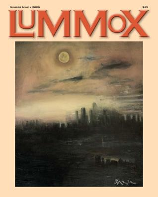 Lummox Press Anthology 9