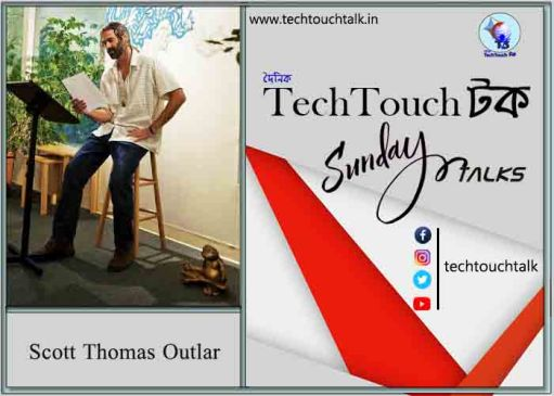 TechTouch Talk promo