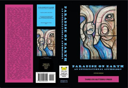Paradise on Earth anthology cover