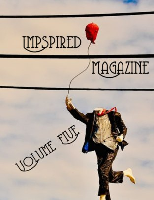 Impspired issue 5 cover