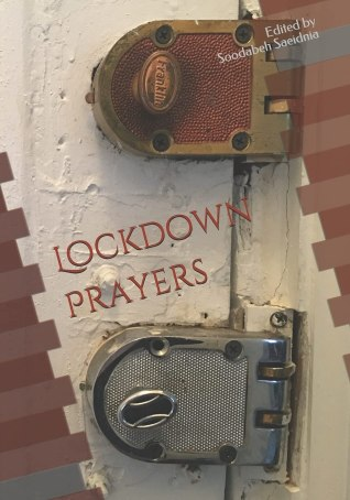 Lockdown Prayers front cover