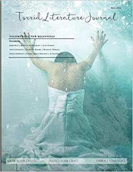 Torrid Literature Journal issue XXVI cover